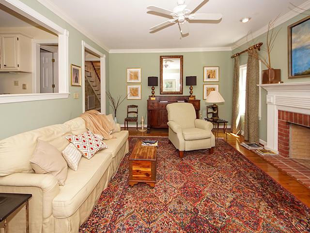 Gadsden Manor Homes For Sale - 107 Quinby, Summerville, SC - 19