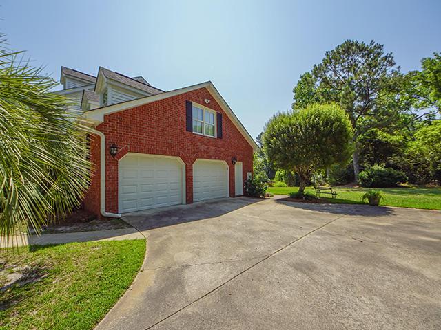 Gadsden Manor Homes For Sale - 107 Quinby, Summerville, SC - 52