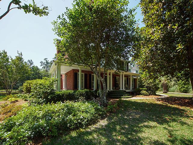 Gadsden Manor Homes For Sale - 107 Quinby, Summerville, SC - 2