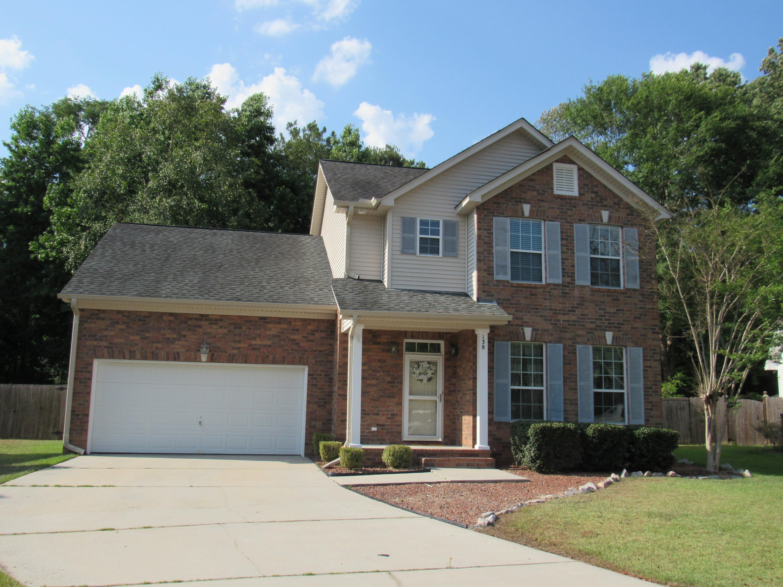 Summer Ridge Homes For Sale - 138 Northpark, Summerville, SC - 0