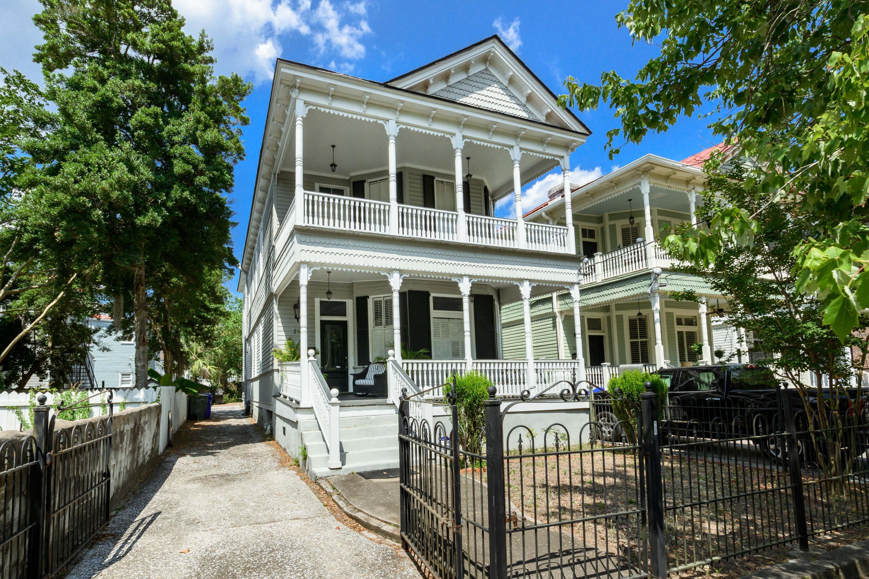 Charleston Address - MLS Number: 19014984