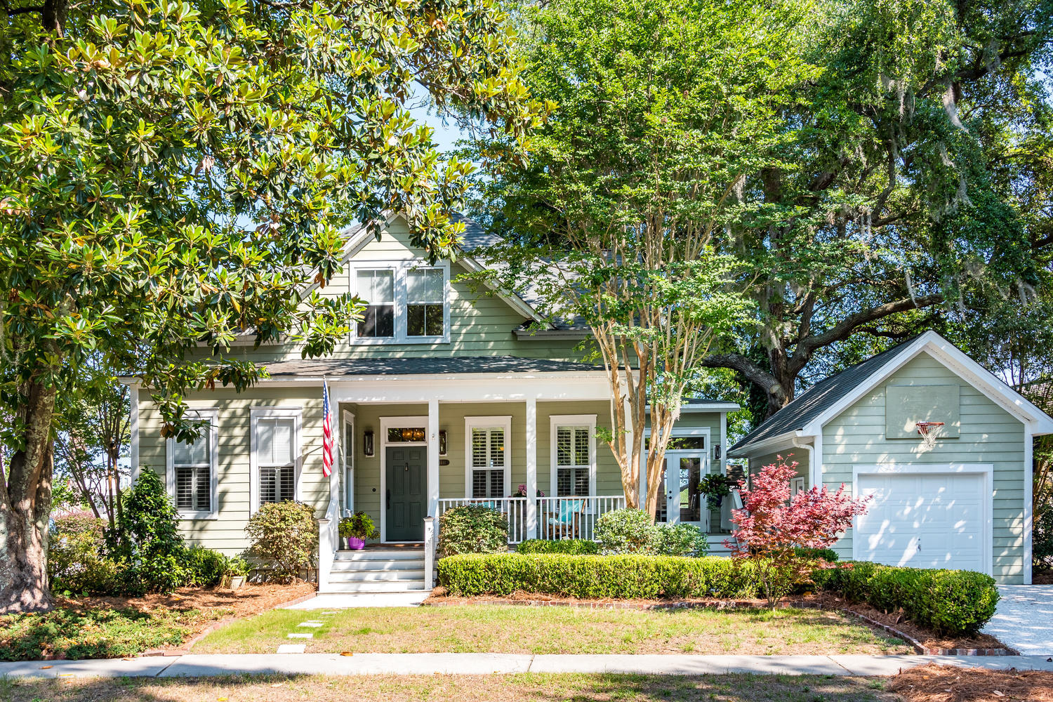Shell Point Homes For Sale - 1441 Appling, Mount Pleasant, SC - 42