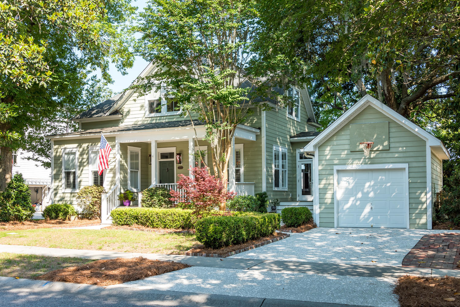 Shell Point Homes For Sale - 1441 Appling, Mount Pleasant, SC - 8