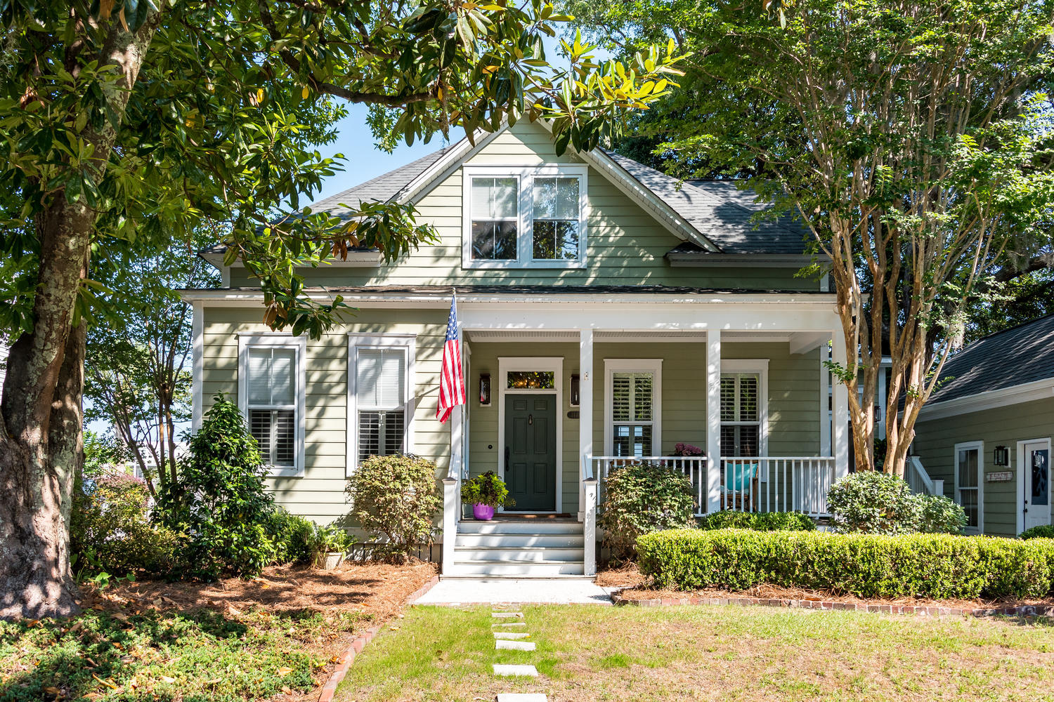 Shell Point Homes For Sale - 1441 Appling, Mount Pleasant, SC - 40