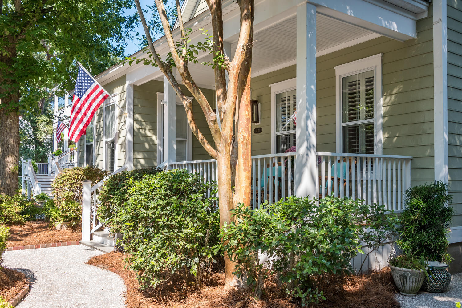 Shell Point Homes For Sale - 1441 Appling, Mount Pleasant, SC - 7