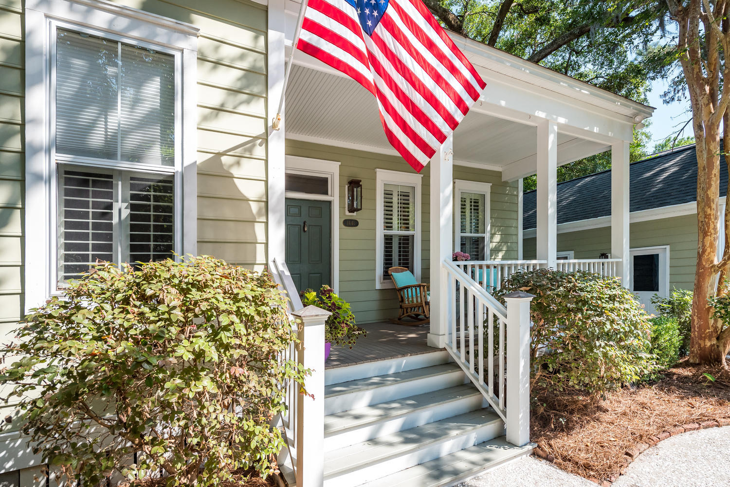 Shell Point Homes For Sale - 1441 Appling, Mount Pleasant, SC - 28