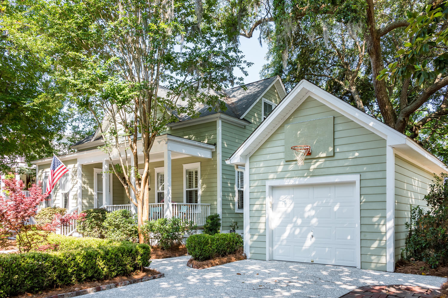Shell Point Homes For Sale - 1441 Appling, Mount Pleasant, SC - 37