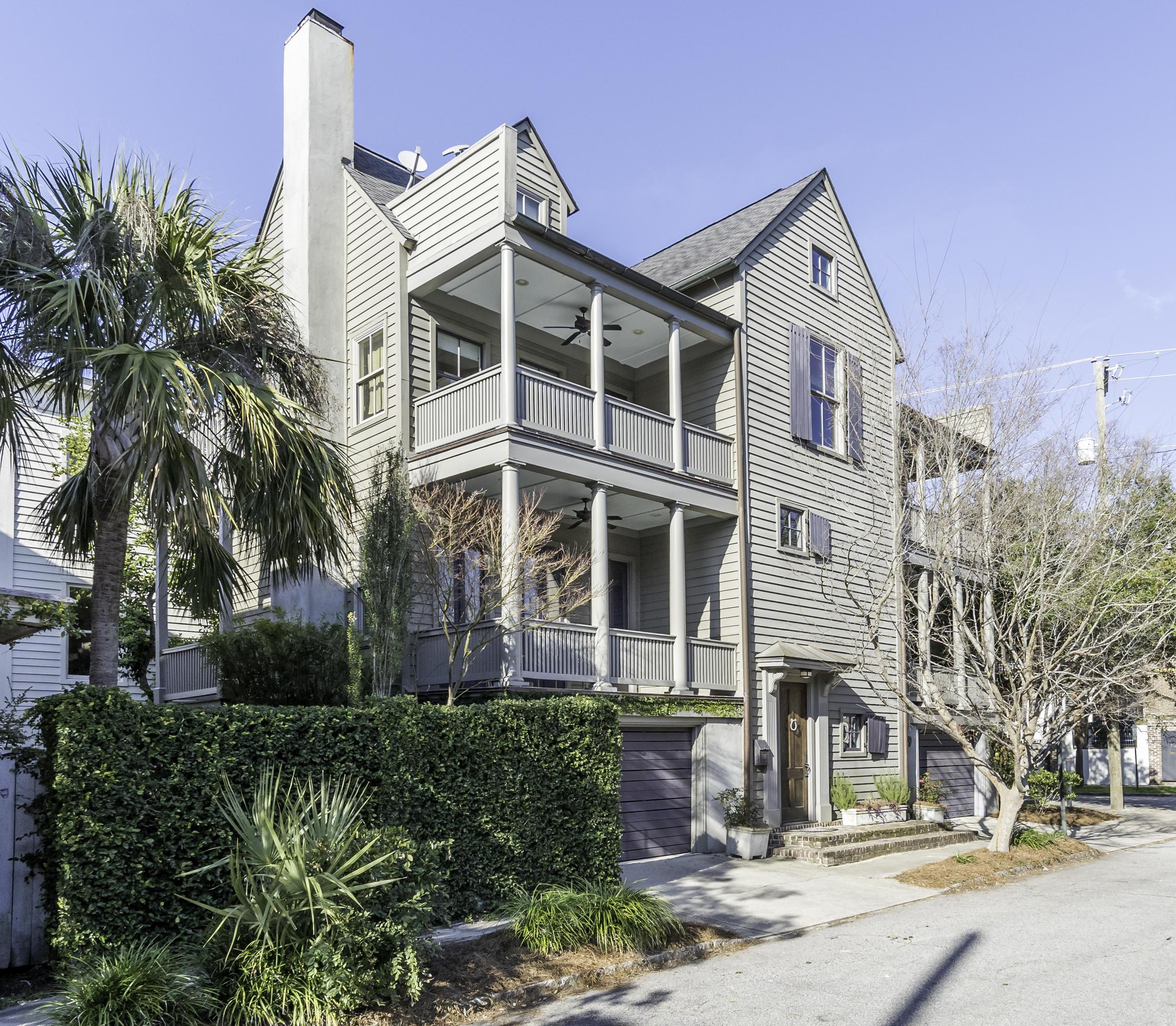 Charleston Address - MLS Number: 19015735