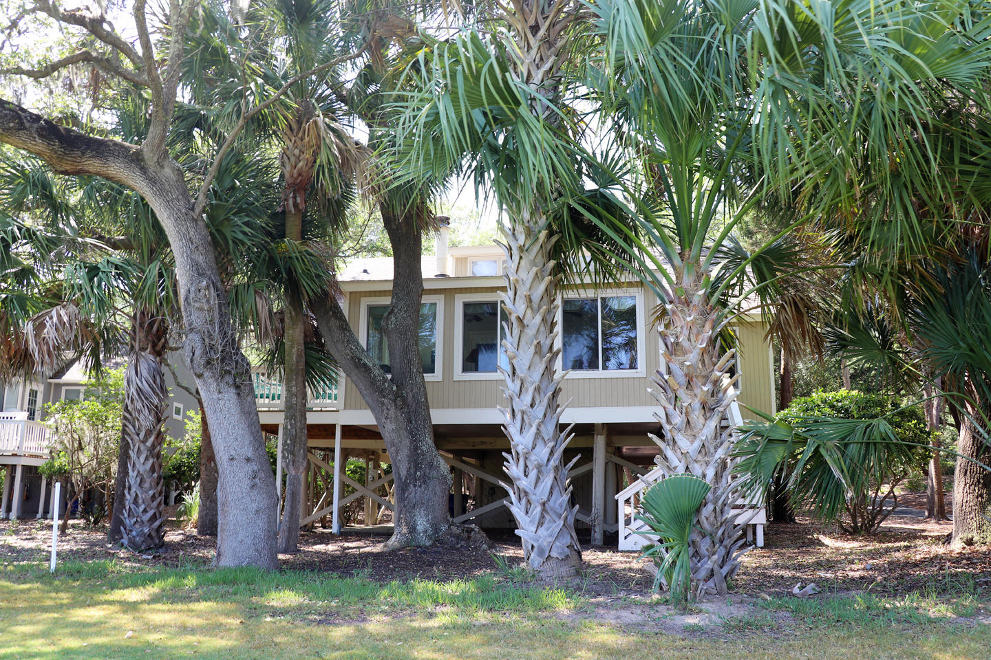 Tarpon Pond Cottages Homes For Sale - 546 Cobby Creek, Seabrook Island, SC - 0