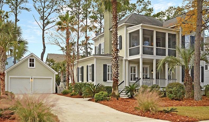 Charleston Address - MLS Number: 19015776