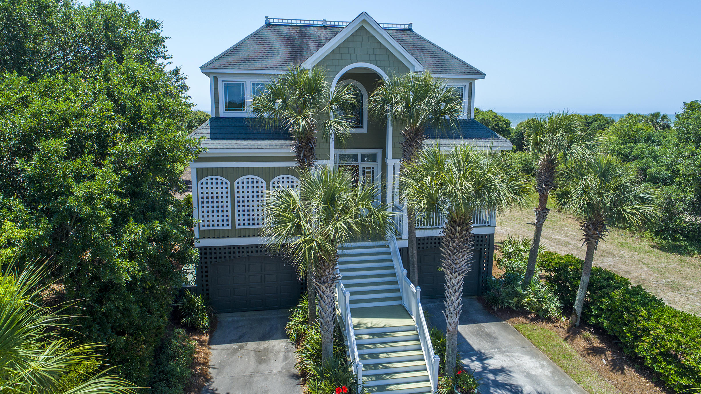 Photo of 2916 Palm Blvd, Isle of Palms, SC 29451