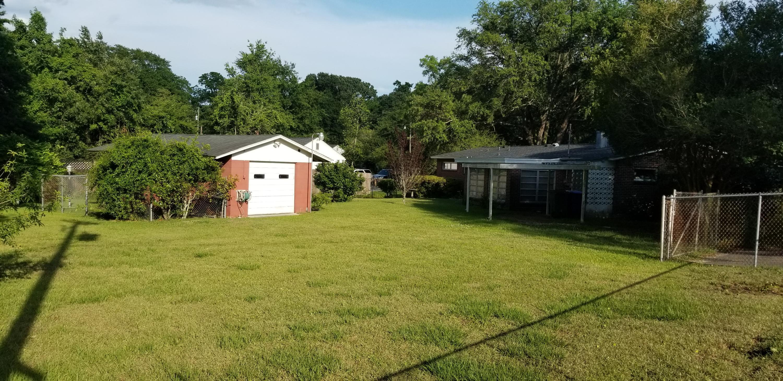 Magnolia Homes For Sale - 1144 Anita, Charleston, SC - 29