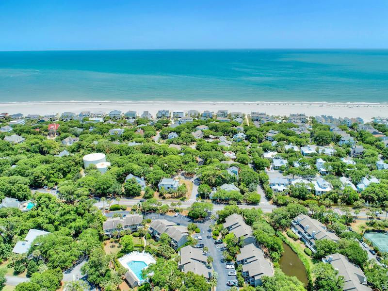 Lagoon Villas Phase I Homes For Sale - 9 Lagoon Villas, Isle of Palms, SC - 7