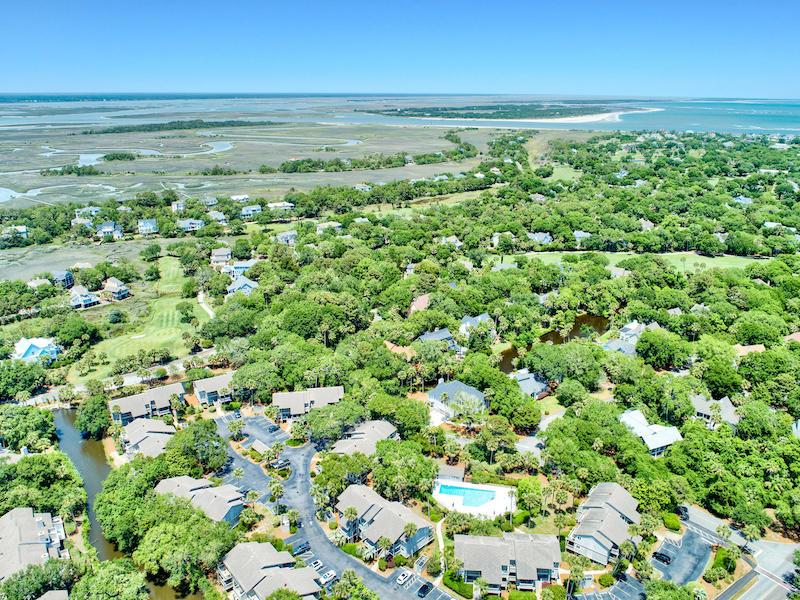 Lagoon Villas Phase I Homes For Sale - 9 Lagoon Villas, Isle of Palms, SC - 11