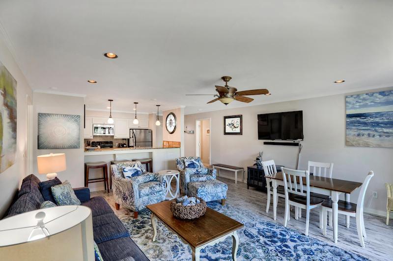 Lagoon Villas Phase I Homes For Sale - 9 Lagoon Villas, Isle of Palms, SC - 19