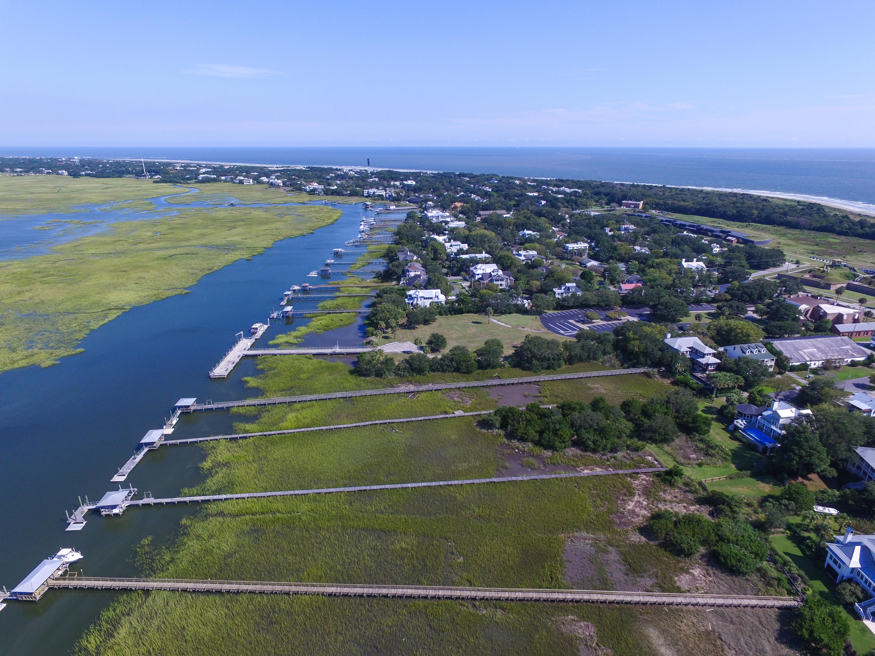 Sullivans Island Homes For Sale - 405 Station 12, Sullivans Island, SC - 54