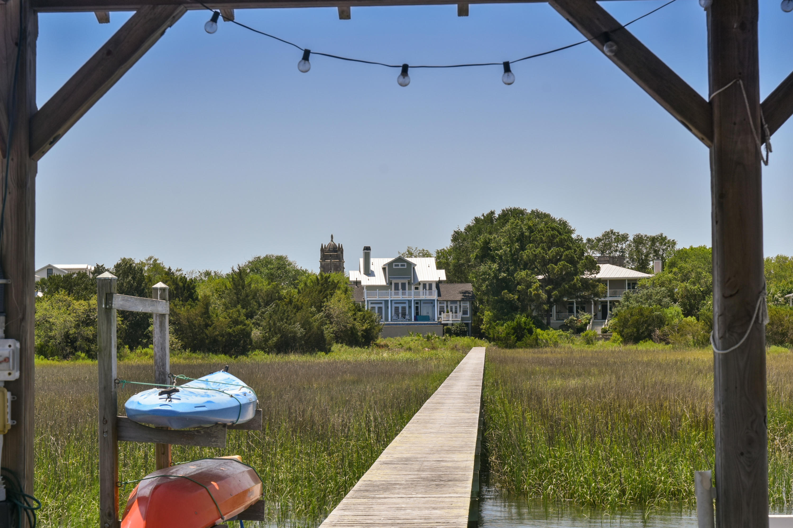 Sullivans Island Homes For Sale - 405 Station 12, Sullivans Island, SC - 22