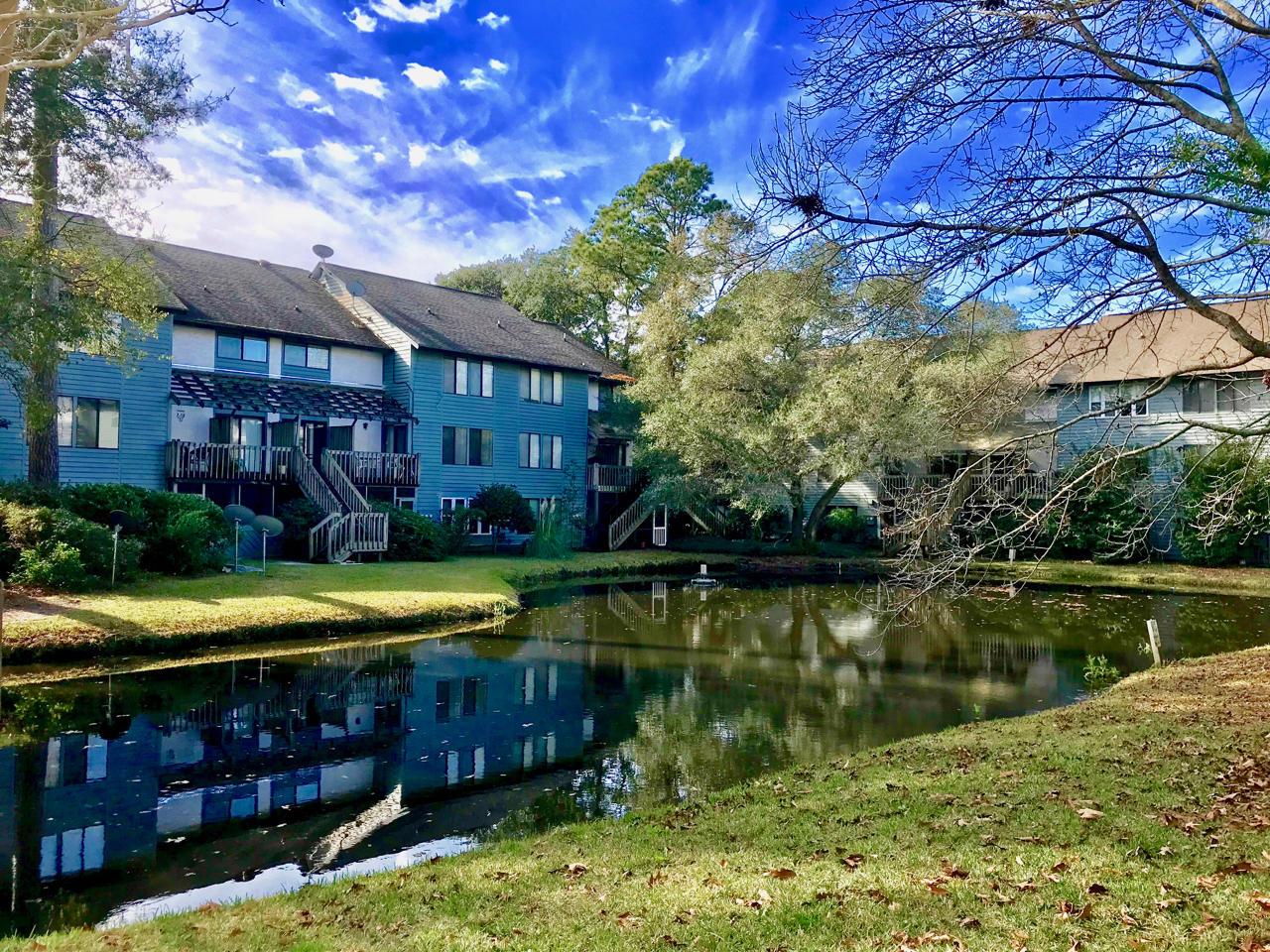 Snee Farm Lakes Homes For Sale - 1161 Shadow Lake, Mount Pleasant, SC - 18