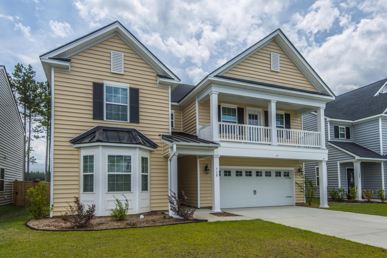 Cane Bay Plantation Homes For Sale - 718 Redbud, Summerville, SC - 34