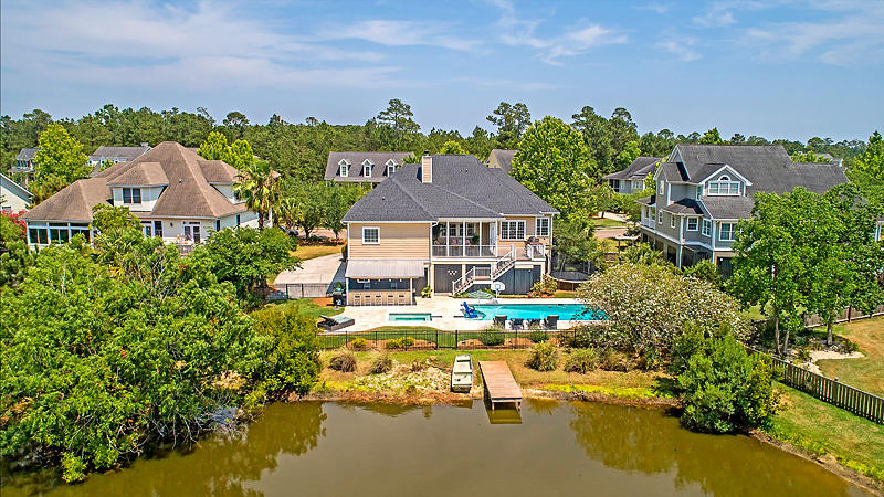 Rivertowne Country Club Homes For Sale - 2031 Brick Kiln, Mount Pleasant, SC - 9