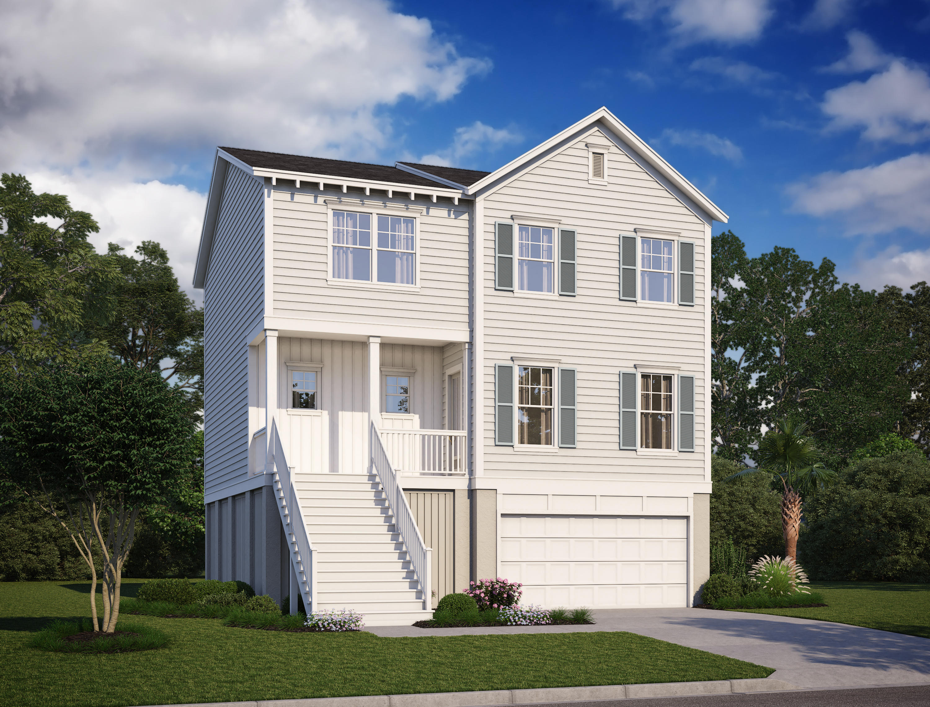 Stratton by the Sound Homes For Sale - 1419 Stratton Place, Mount Pleasant, SC - 18