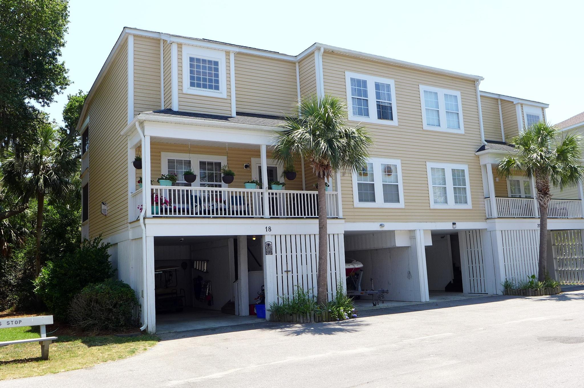 Charleston Address - MLS Number: 19016213