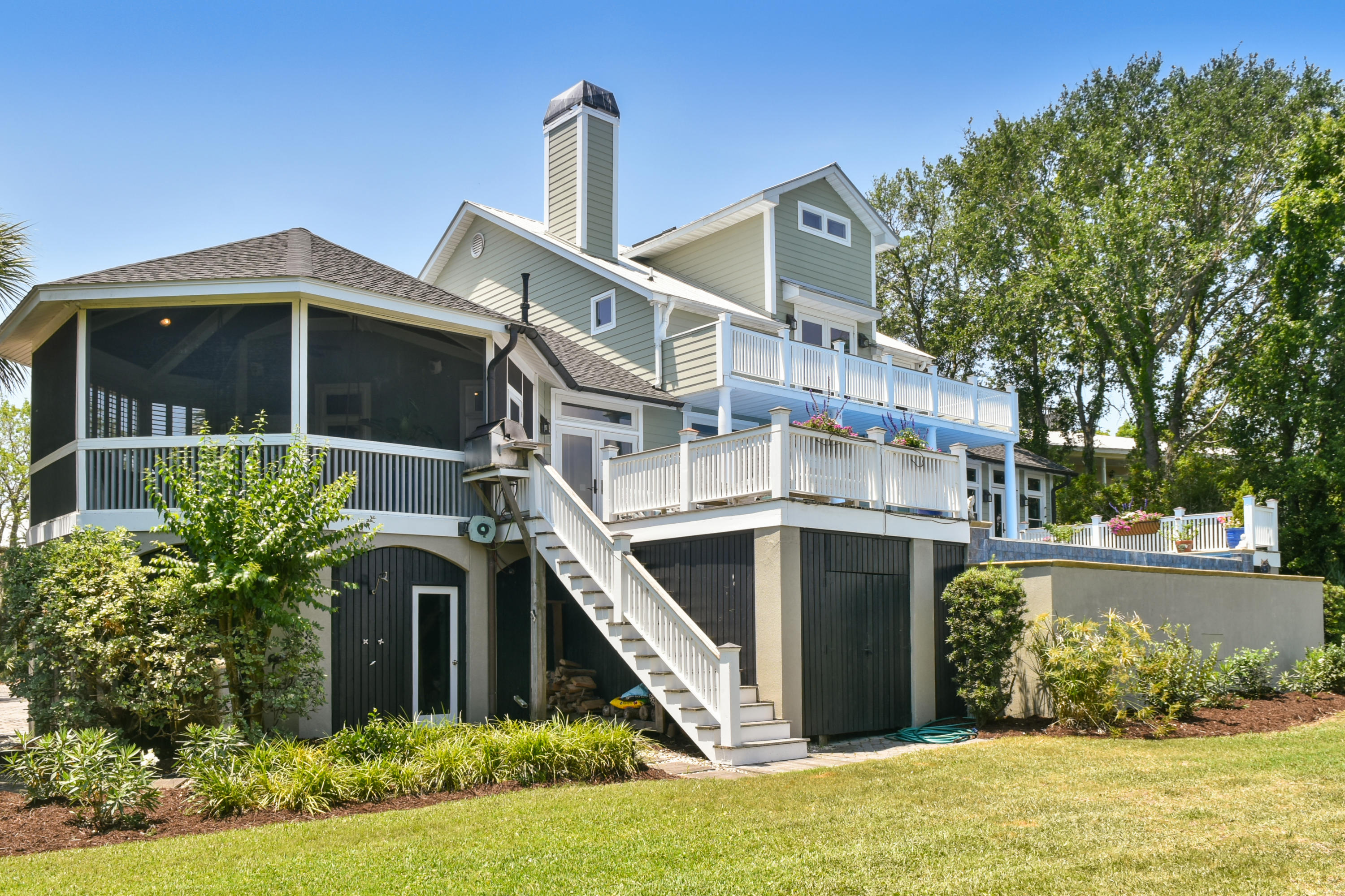 Sullivans Island Homes For Sale - 405 Station 12, Sullivans Island, SC - 27
