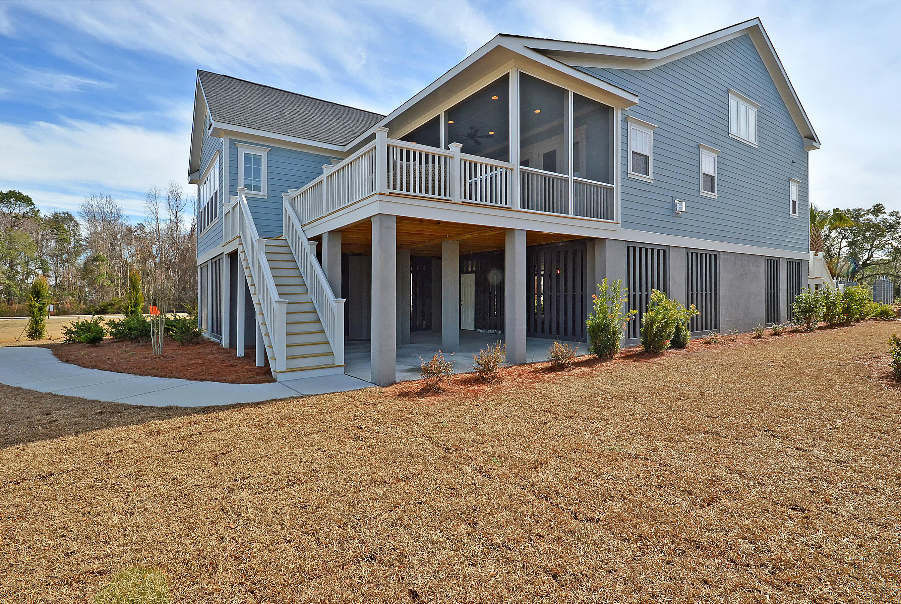 Stratton by the Sound Homes For Sale - 1435 Stratton, Mount Pleasant, SC - 46