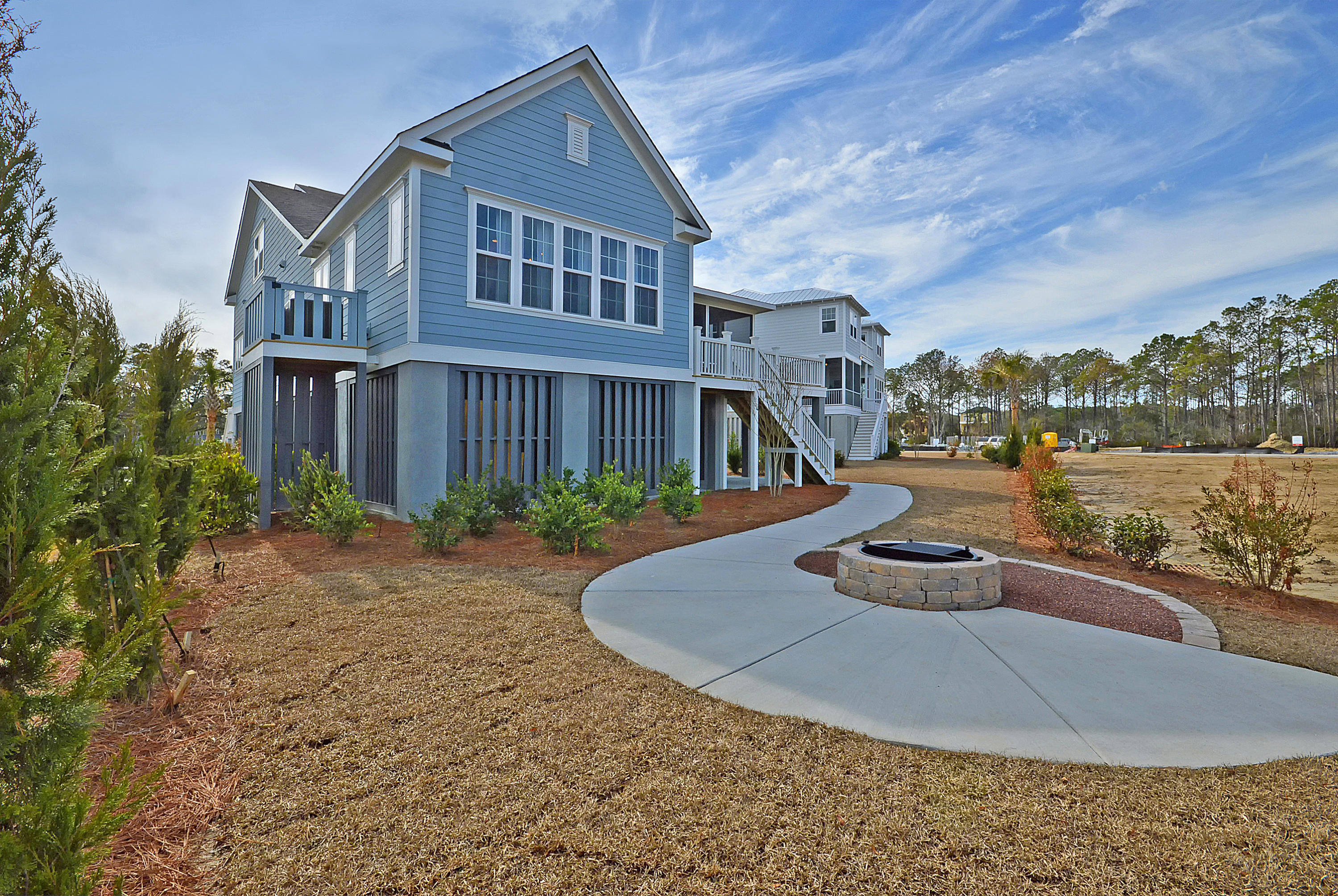 Stratton by the Sound Homes For Sale - 1435 Stratton, Mount Pleasant, SC - 44