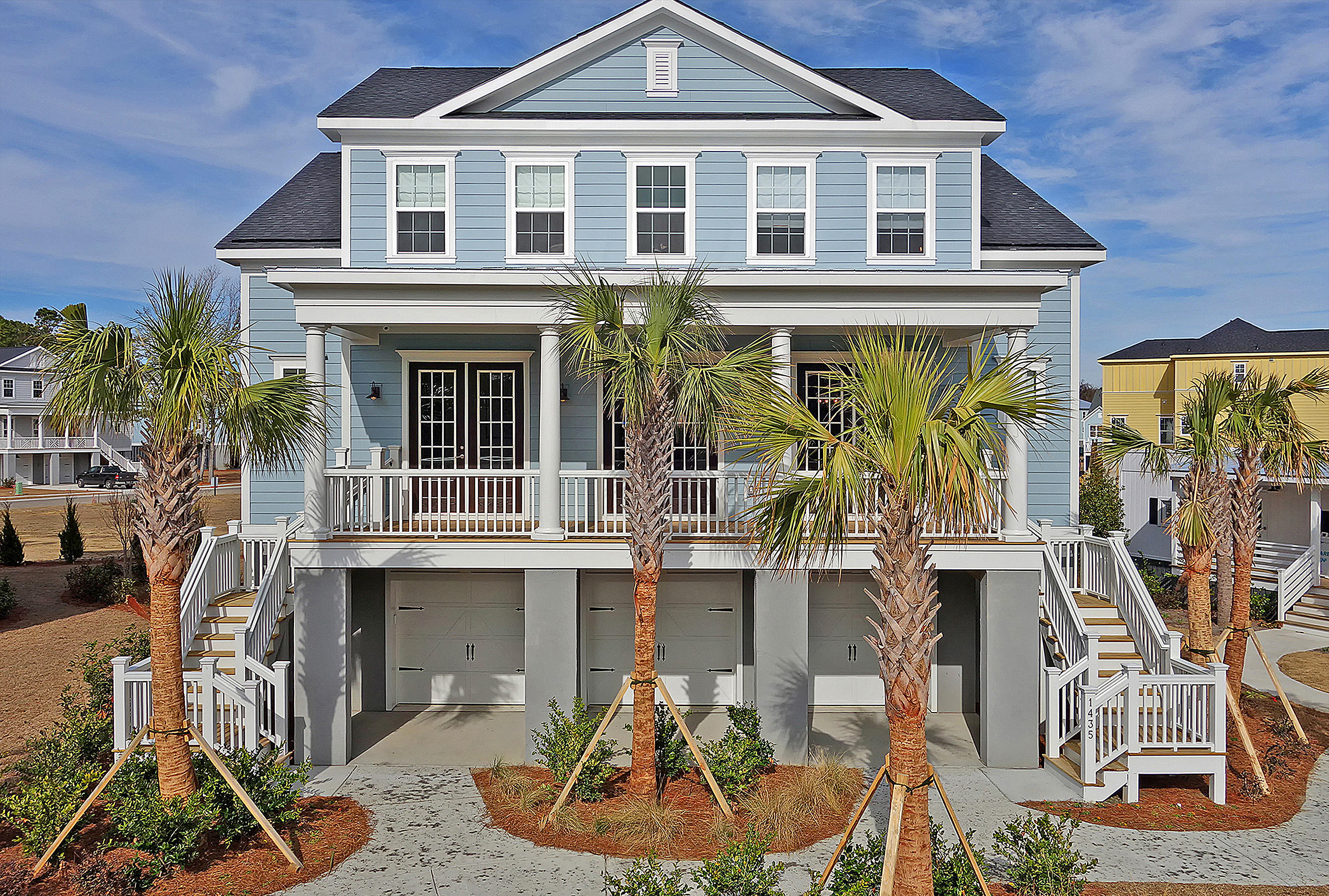 Stratton by the Sound Homes For Sale - 1435 Stratton, Mount Pleasant, SC - 3