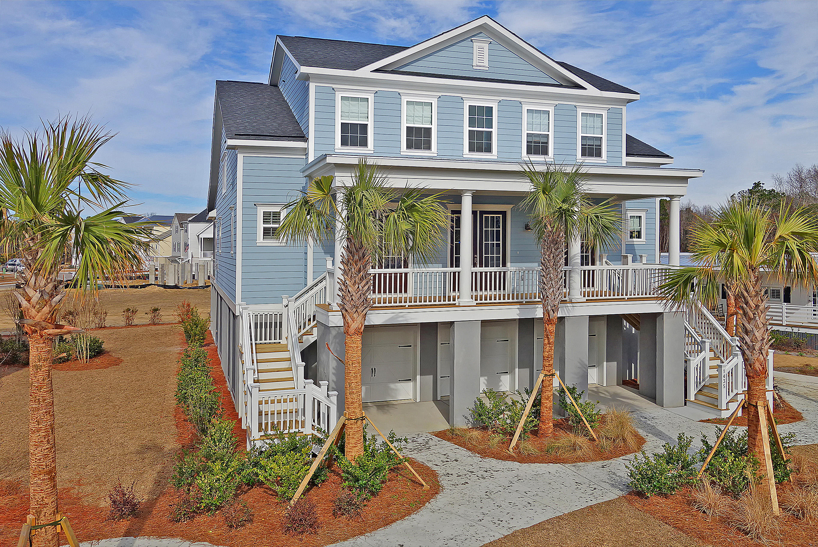Stratton by the Sound Homes For Sale - 1435 Stratton, Mount Pleasant, SC - 2