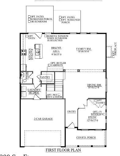 Drayton Oaks Homes For Sale - 9 Windward, Summerville, SC - 4