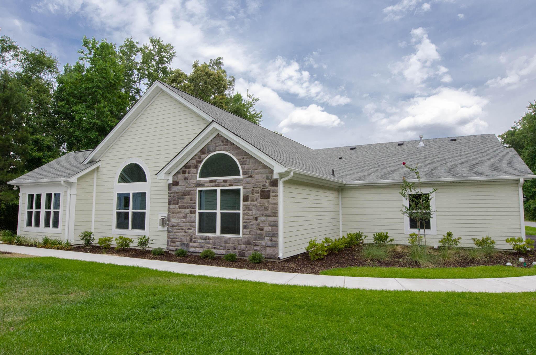 Villas at Charleston Park Homes For Sale - 8800 Dorchester, North Charleston, SC - 27