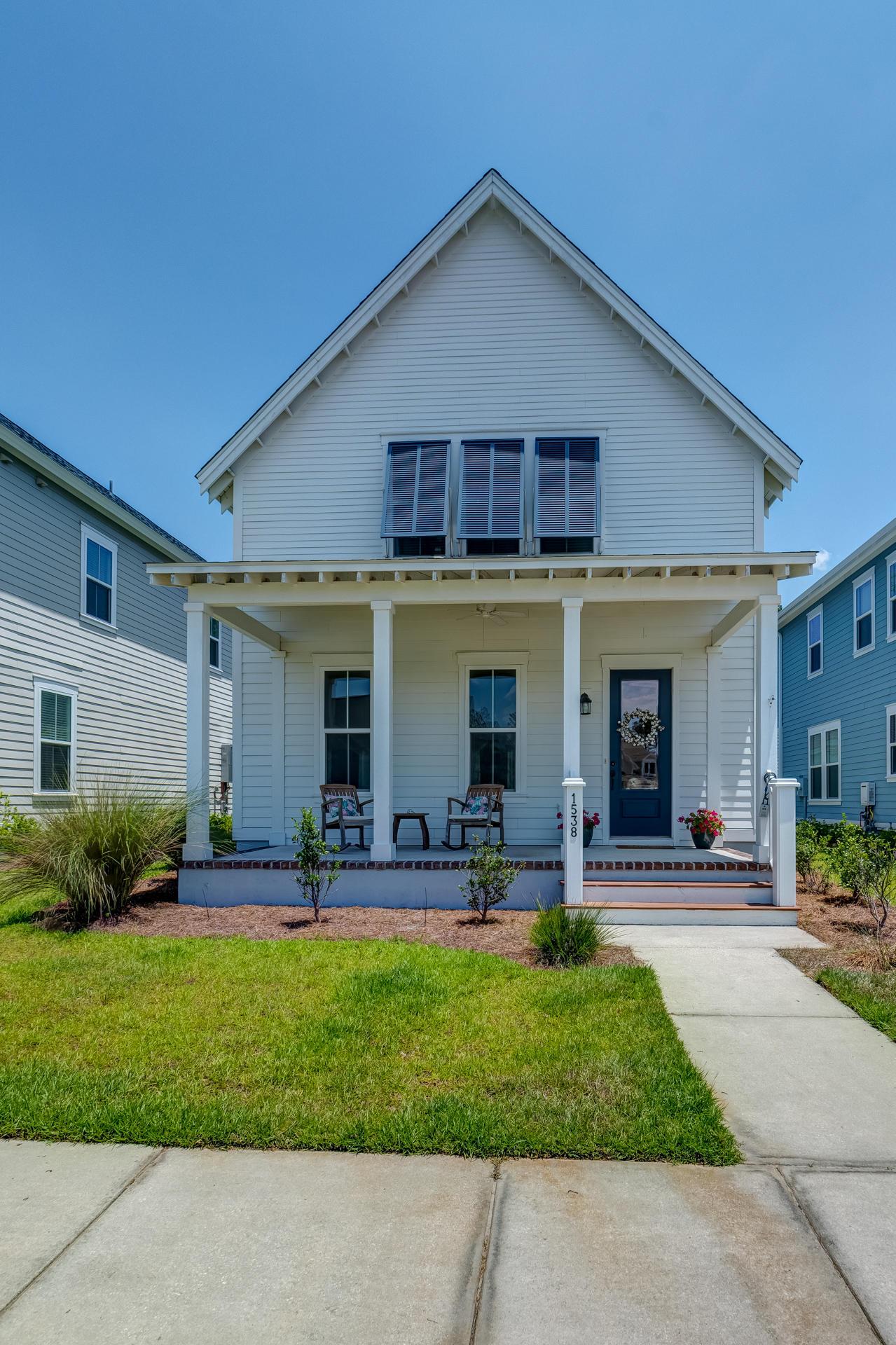 Carolina Park Homes For Sale - 1538 Watt Pond, Mount Pleasant, SC - 41