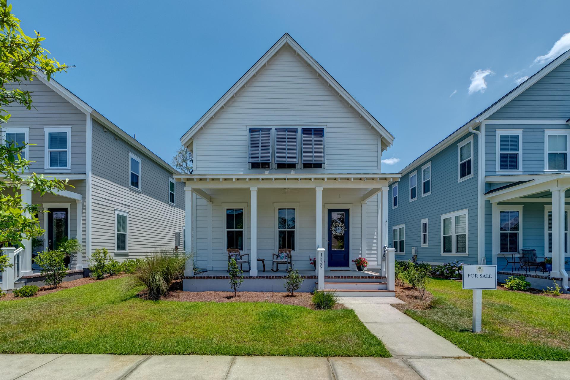 Carolina Park Homes For Sale - 1538 Watt Pond, Mount Pleasant, SC - 44