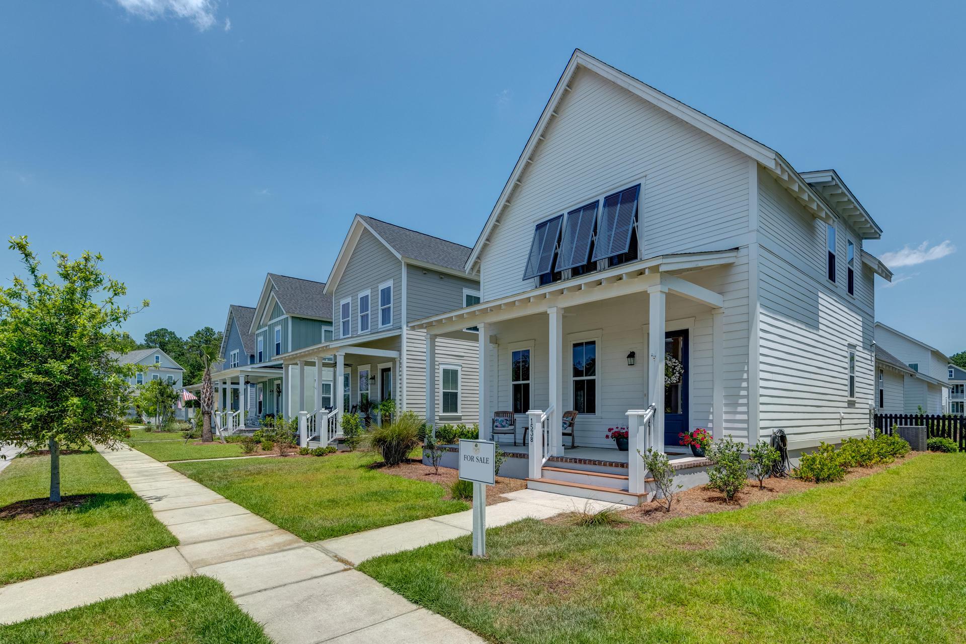 Carolina Park Homes For Sale - 1538 Watt Pond, Mount Pleasant, SC - 42