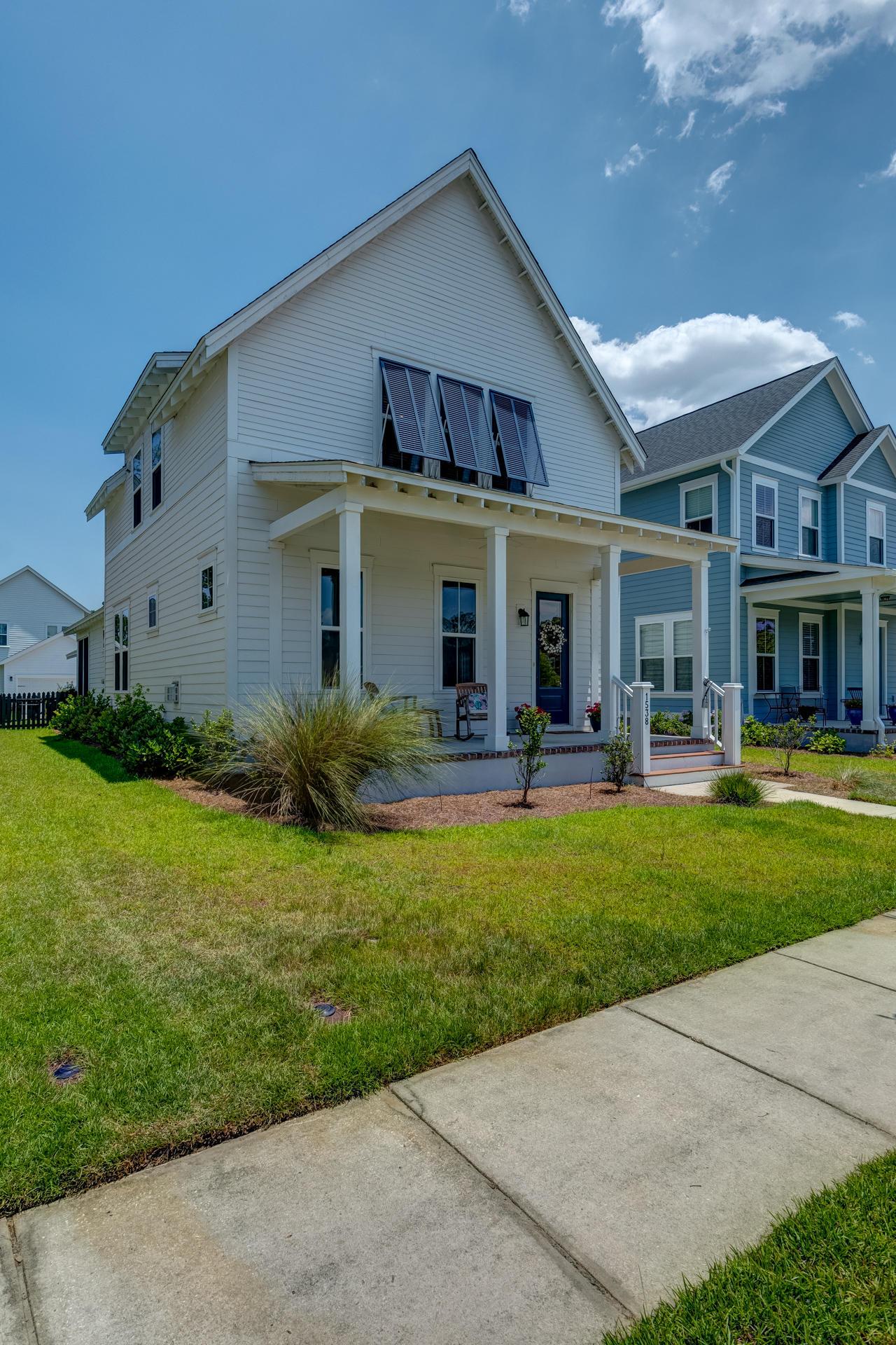 Carolina Park Homes For Sale - 1538 Watt Pond, Mount Pleasant, SC - 38