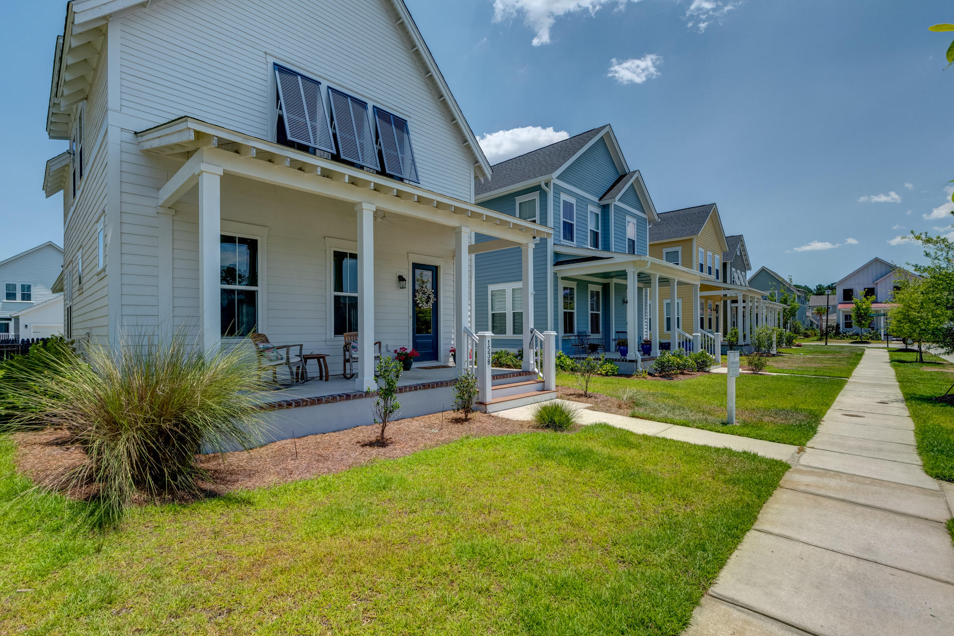 Carolina Park Homes For Sale - 1538 Watt Pond, Mount Pleasant, SC - 43