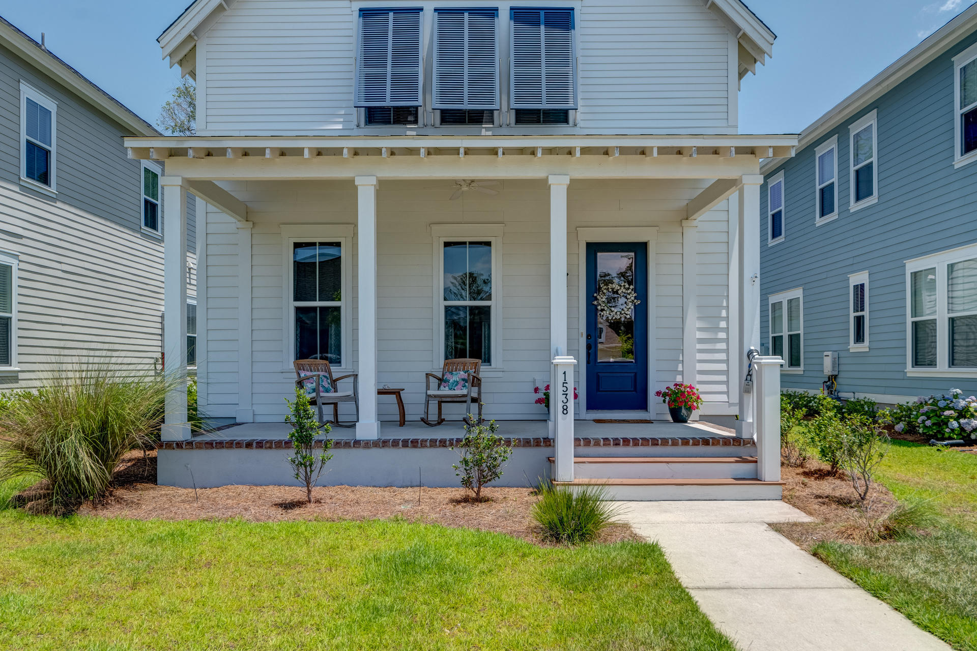 Carolina Park Homes For Sale - 1538 Watt Pond, Mount Pleasant, SC - 40