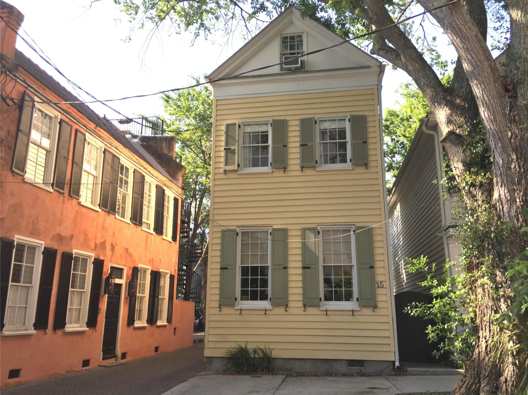 15 West Street Charleston $555,000.00