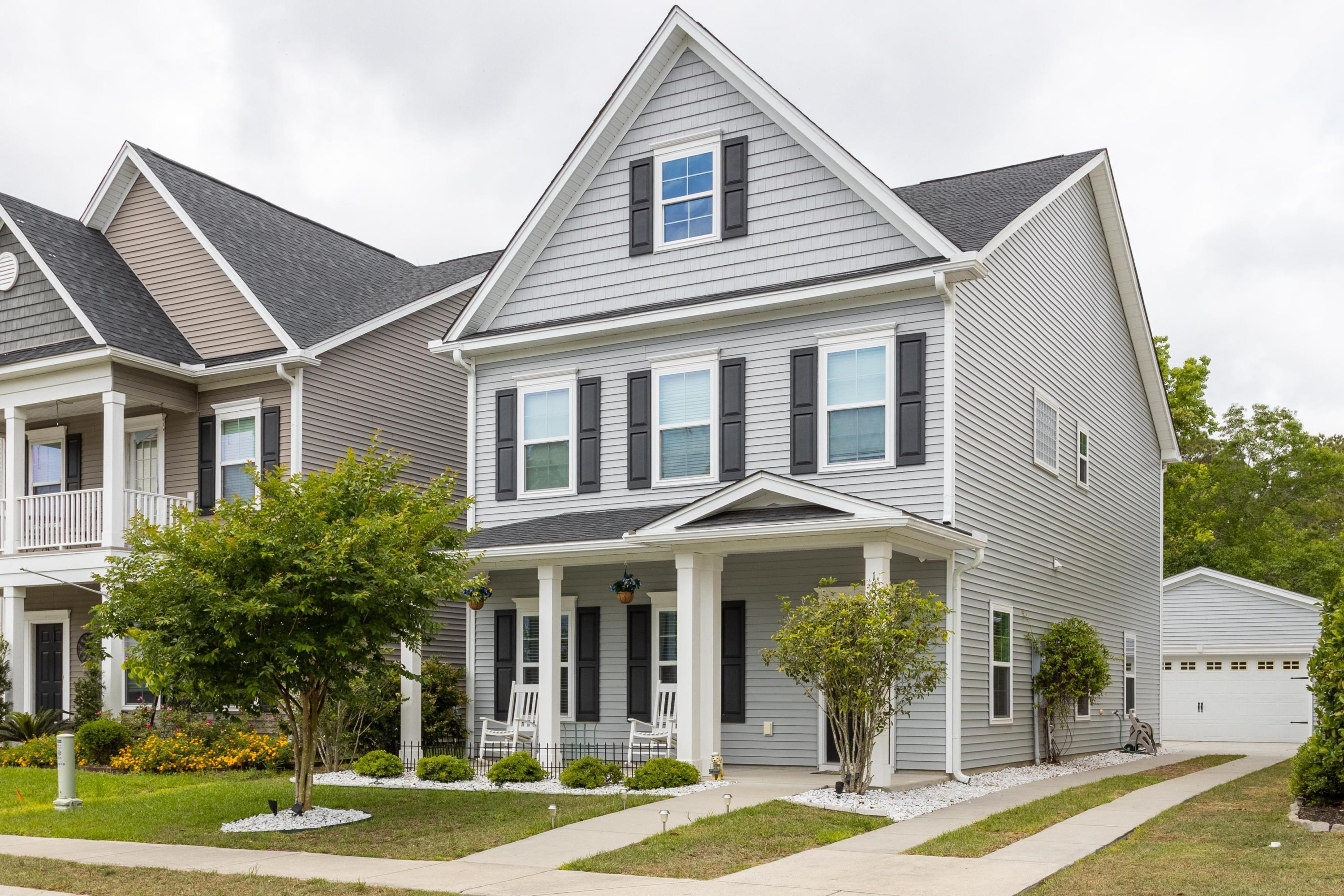 The Cottages at Johns Island Homes For Sale - 1821 Towne, Johns Island, SC - 0