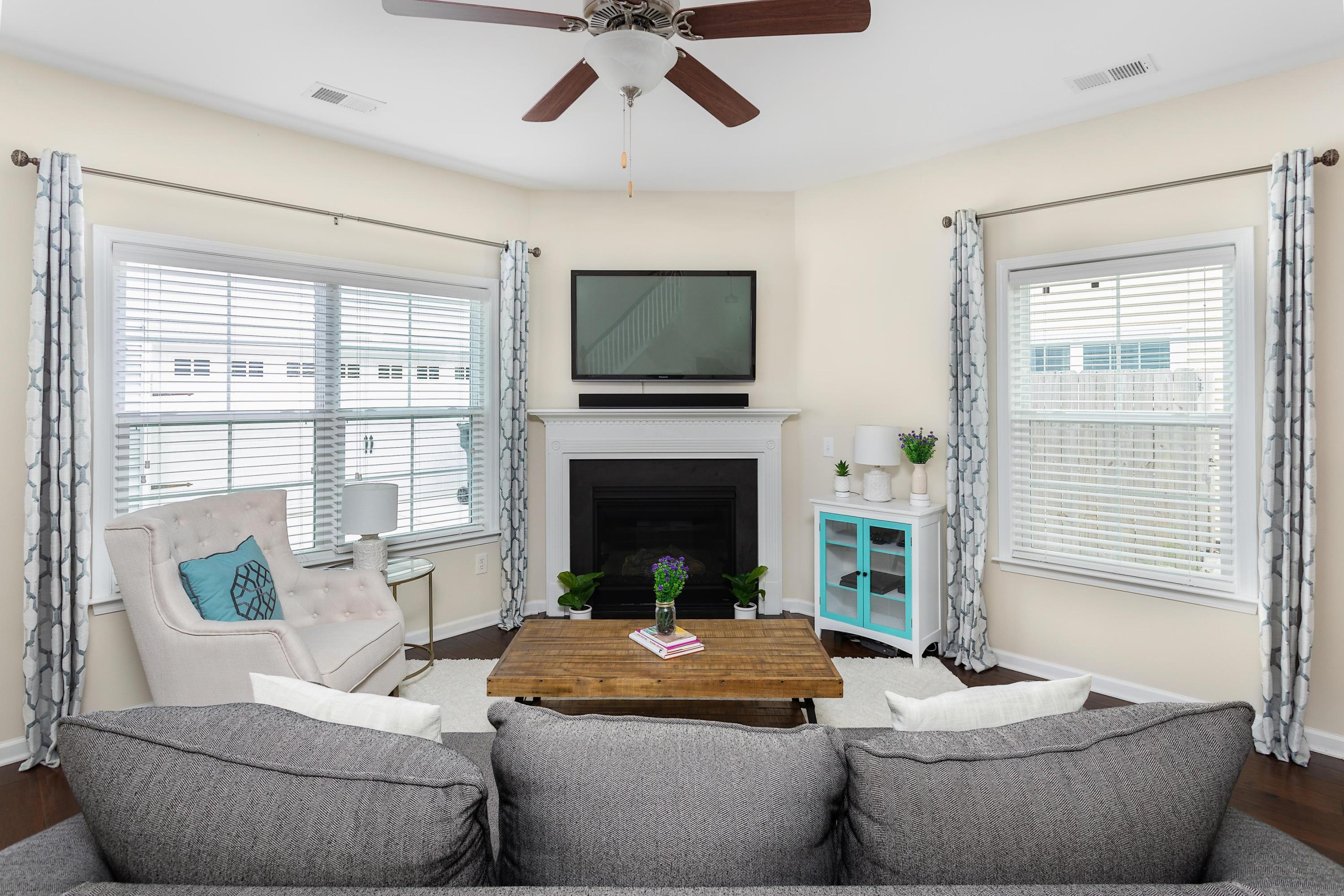 The Cottages at Johns Island Homes For Sale - 1821 Towne, Johns Island, SC - 10