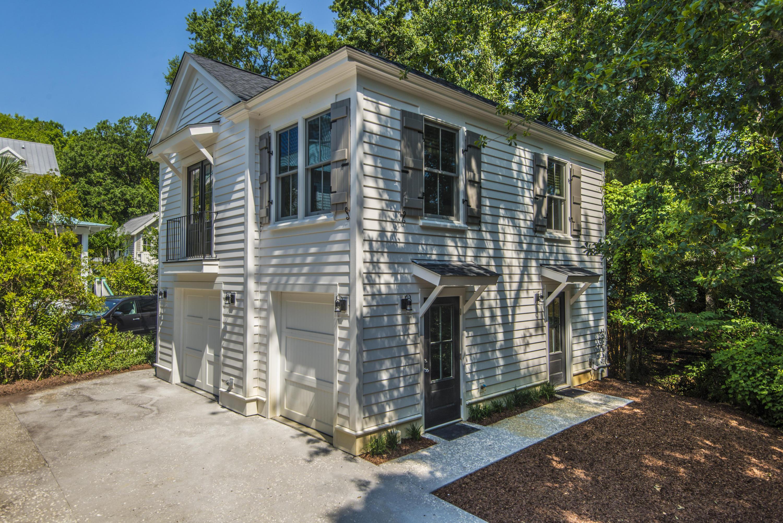 Charleston Address - MLS Number: 19016478