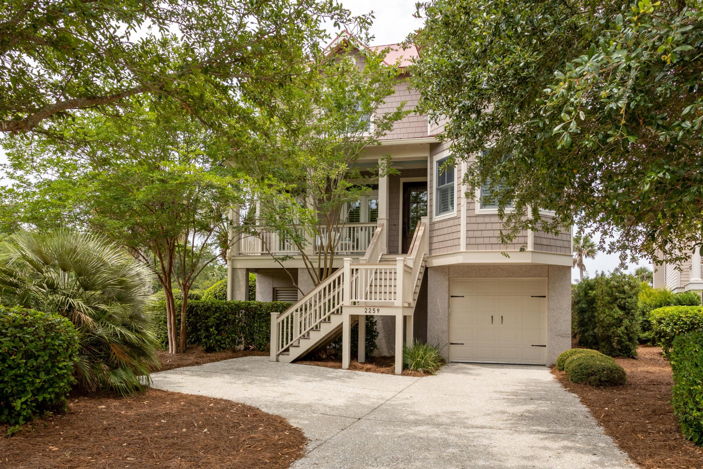 Seabrook Island Homes For Sale - 2259 Seabrook Island, Johns Island, SC - 29