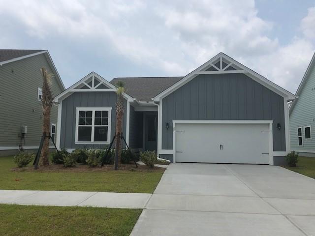 Cane Bay Plantation Homes For Sale - 221 Seaworthy, Summerville, SC - 41