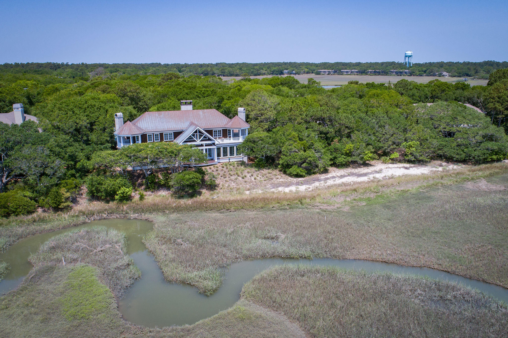 Seabrook Island Homes For Sale - 1161 Oyster Catcher, Seabrook Island, SC - 13