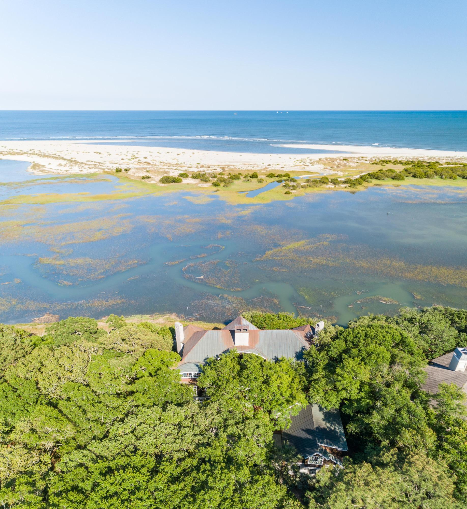 Seabrook Island Homes For Sale - 1161 Oyster Catcher, Seabrook Island, SC - 17
