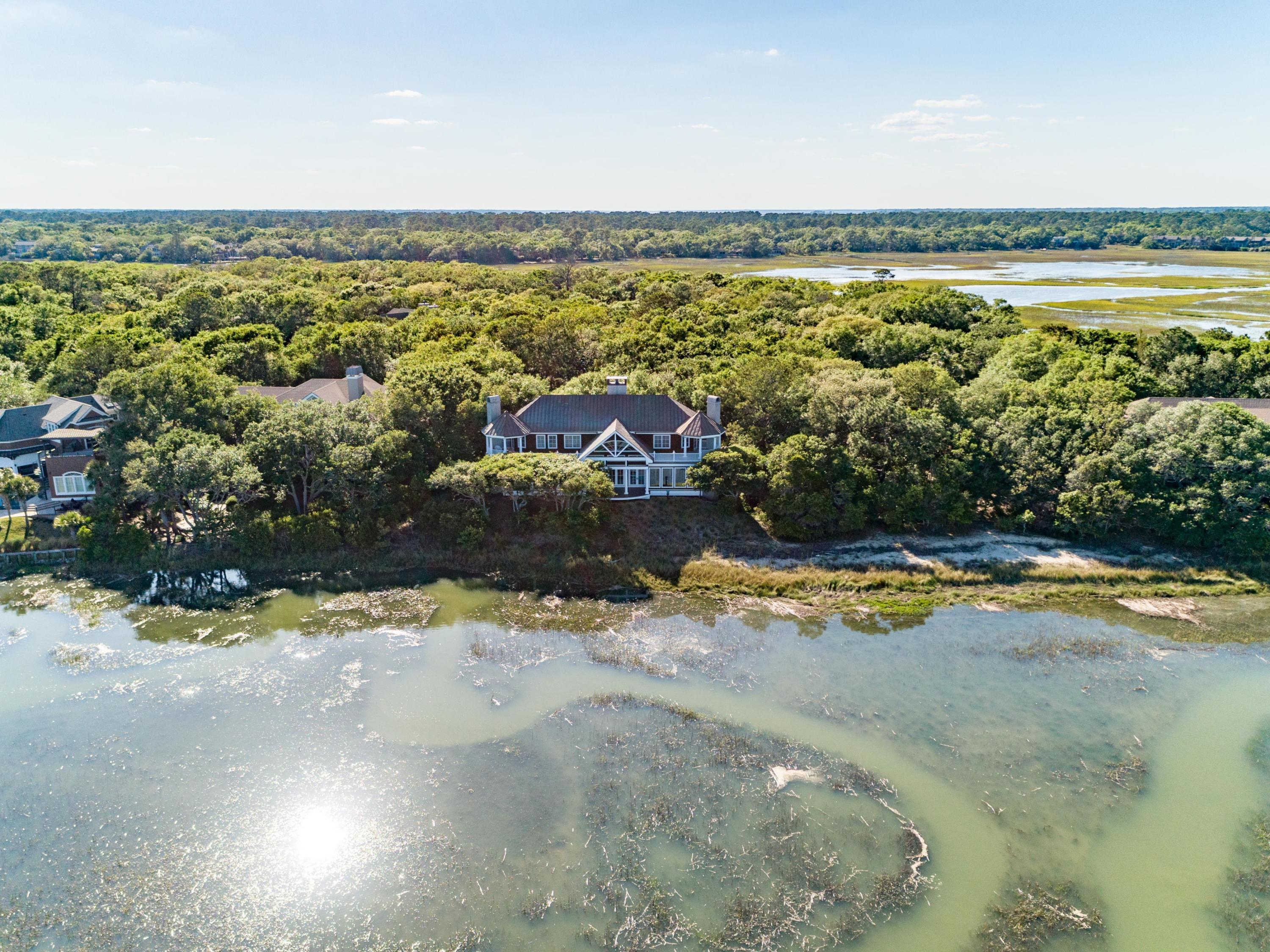 Seabrook Island Homes For Sale - 1161 Oyster Catcher, Seabrook Island, SC - 19