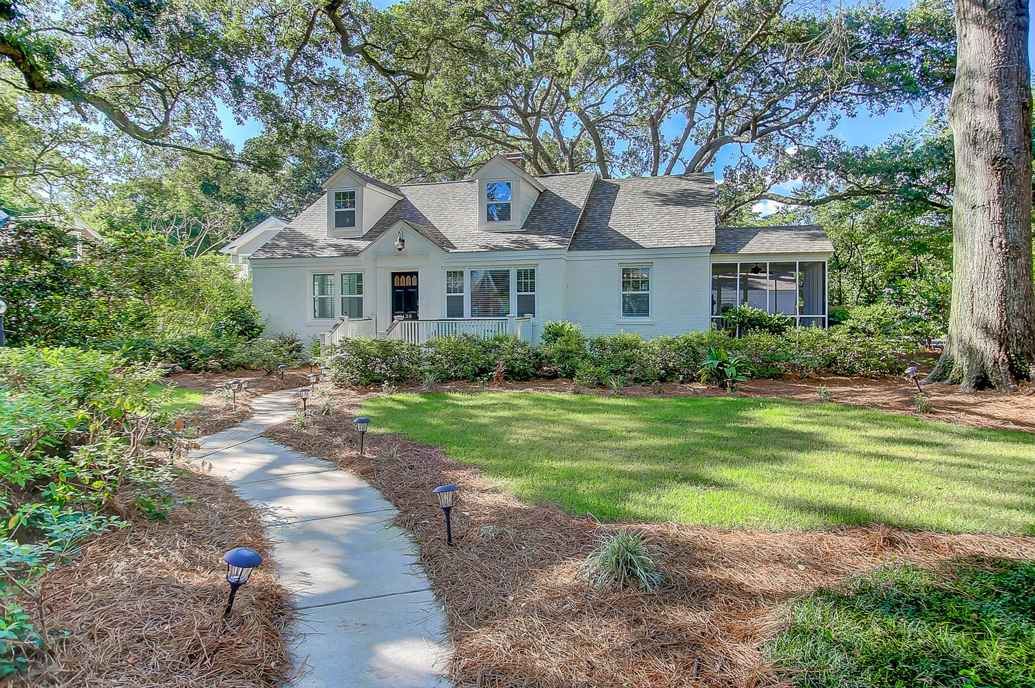 Charleston Address - MLS Number: 19016547
