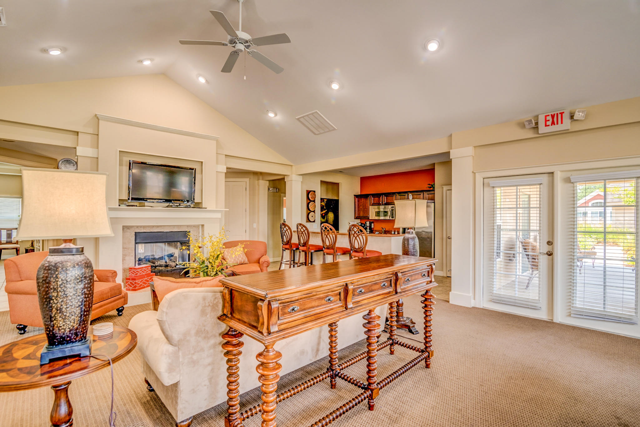 Marrington Villas at Cobblestone Homes For Sale - 217 Village Stone, Summerville, SC - 22